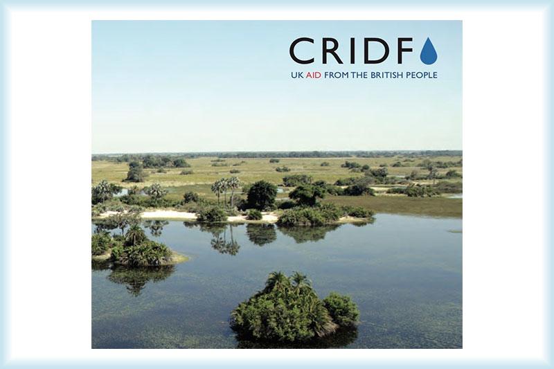 CRIDF Brochure